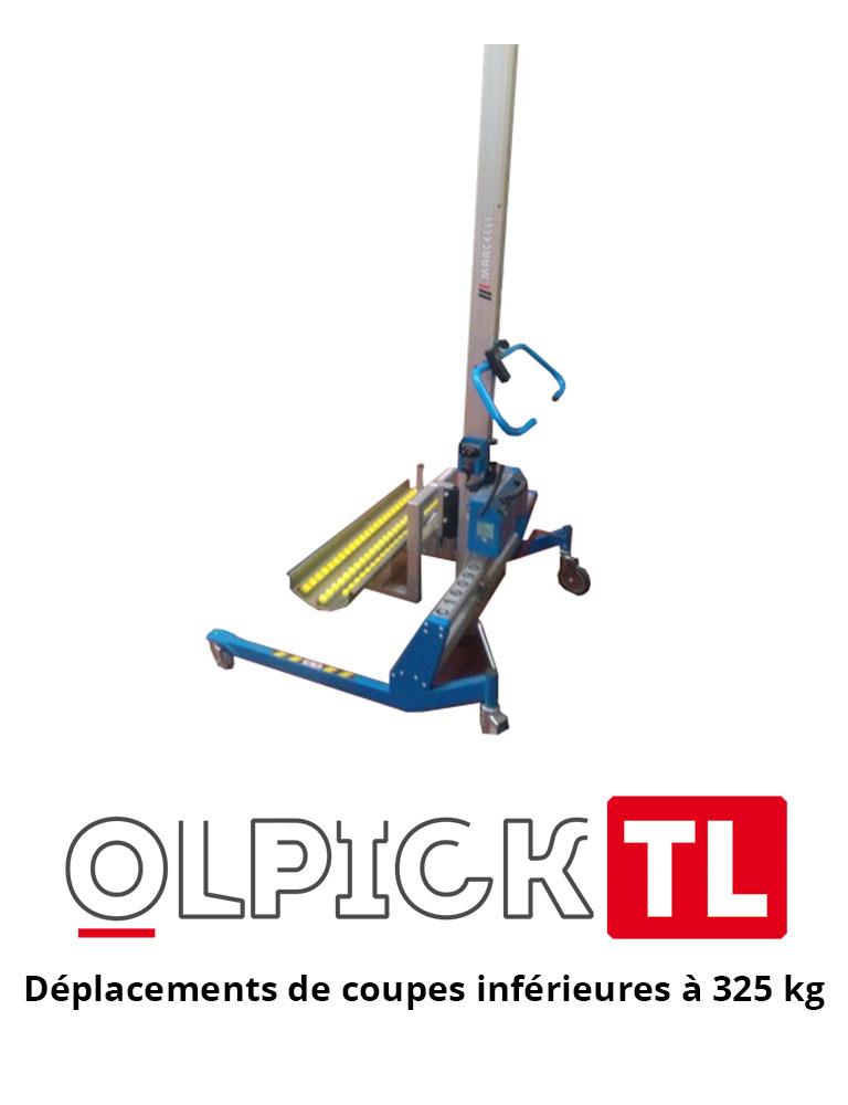 Olipck TL